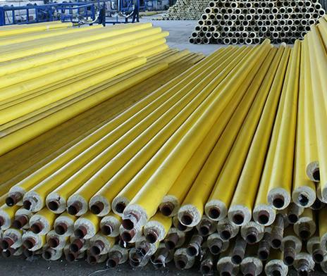 保溫板冷庫板保溫管生產線發泡機航發maron