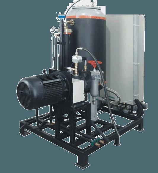 成都航發maron馬隆 黑料罐 ISO料罐  聚氨酯發泡機環戊烷發泡機高壓發泡機