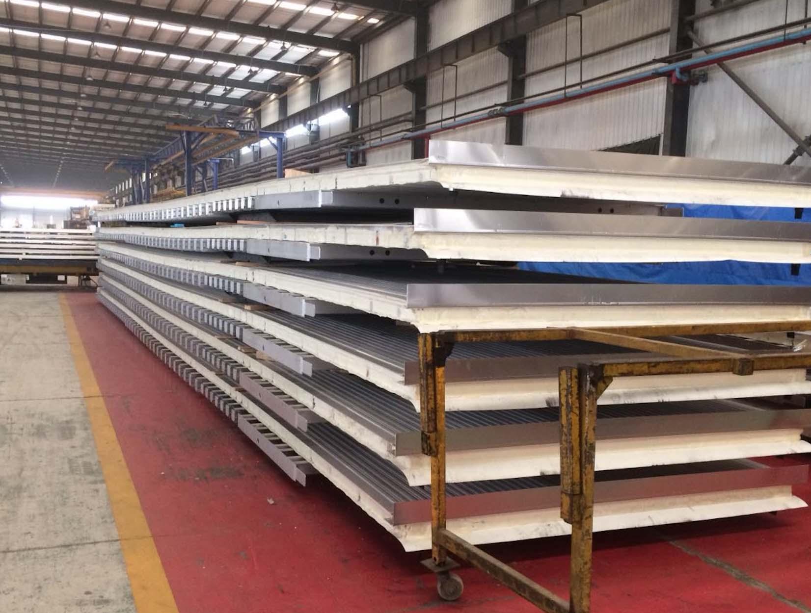 保溫板生產 保溫管 絕熱管 絕熱板材